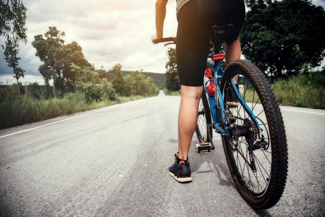 Foto de Bicicletas de segunda mano en Lleida