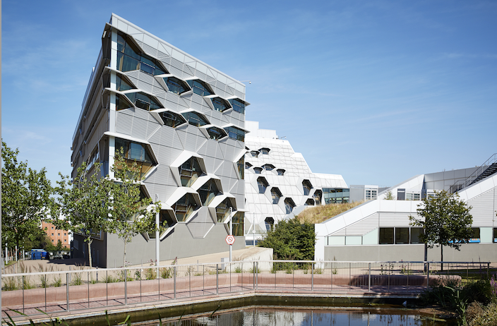 Foto de La Universidad de Coventry se prepara para crear el edificio