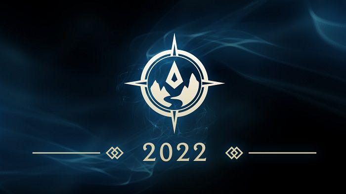 Foto de Pretemporada 2022 de League of Legends