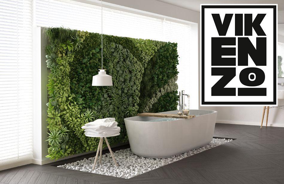 Foto de ¿Cómo elegir un jardín vertical? Por VIKENZO NATURE