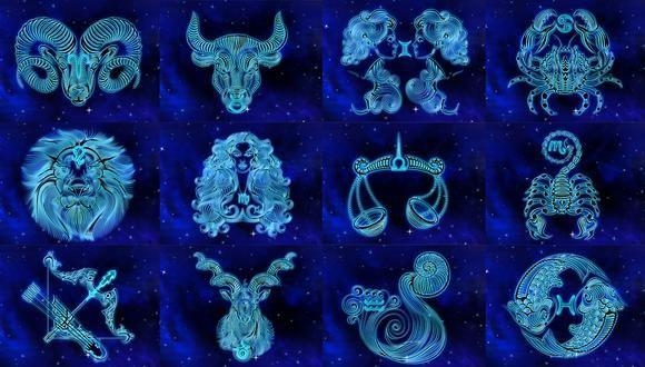 Foto de constelaciones