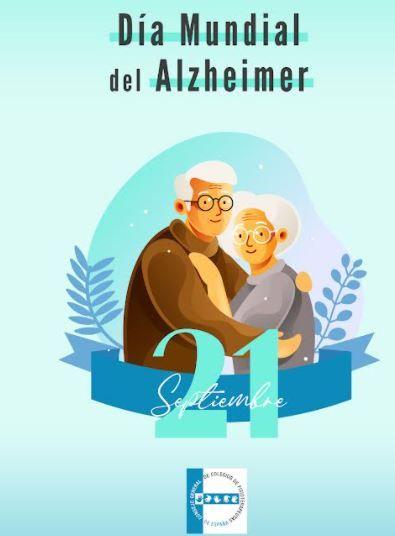 Foto de  Día Mundial del Alzheimer