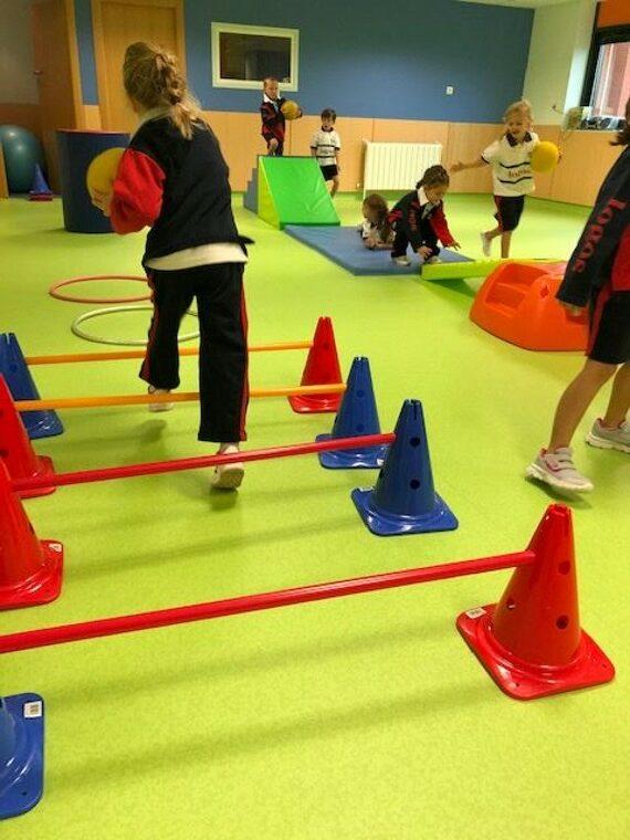 Foto de Logos Nursery School - Escuela Infantil en Las Rozas de Madrid