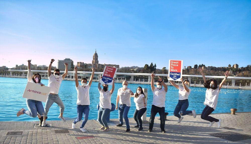 Foto de Best Workplaces Malaga