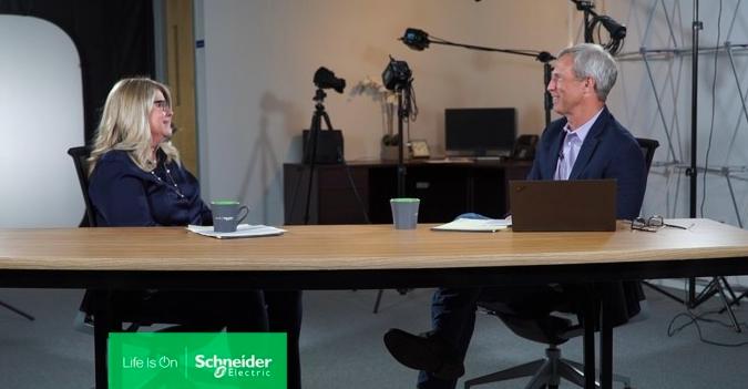Foto de Schneider Electric lanza un nuevo podcast sobre cómo